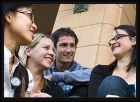 UQ scholarship program to overcome disadvantage for deserving students